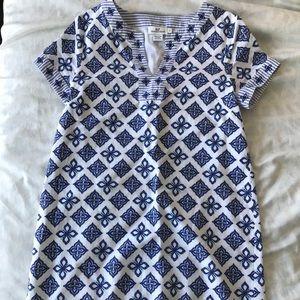 Vineyard Vines Tunic Dress